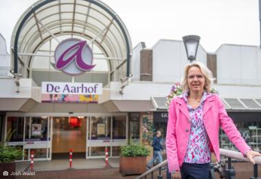 Elles In 't Veld Artikel Aarhof Alphens