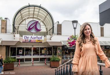 Marije Angenent Nieuwe Aarhof