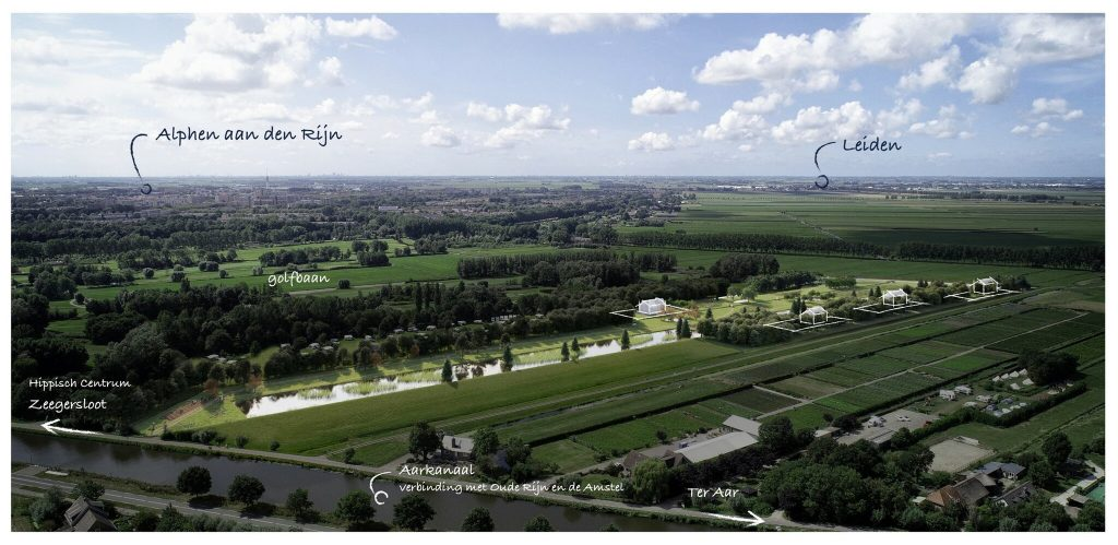 Alphen aan den Rijn  Kavel ong – Foto 7