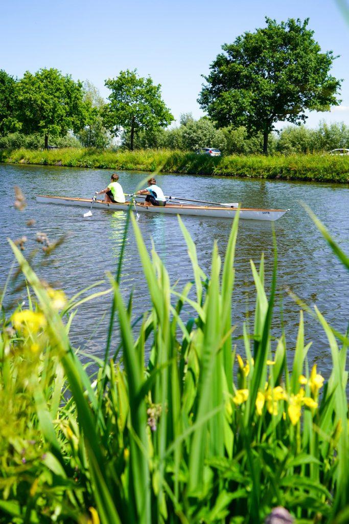 Alphen aan den Rijn  Kavel 1 – Foto