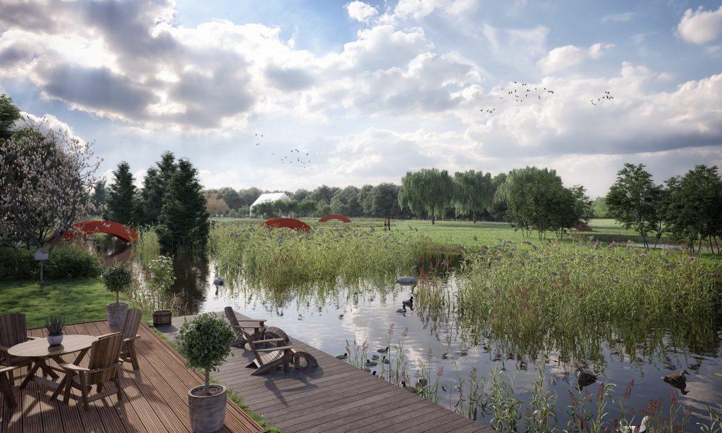 Alphen aan den Rijn  Kavel 2 – Foto 2