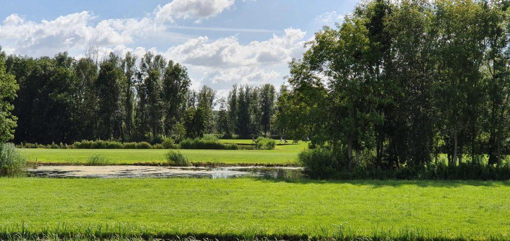 Alphen aan den Rijn  Landgoed Verboom Kavels – Foto 3