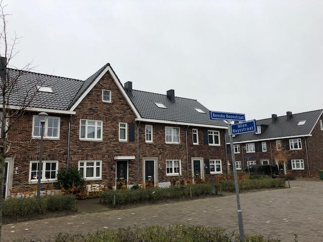 Waddinxveen  Renske Boonstraat 14 – Hoofdfoto