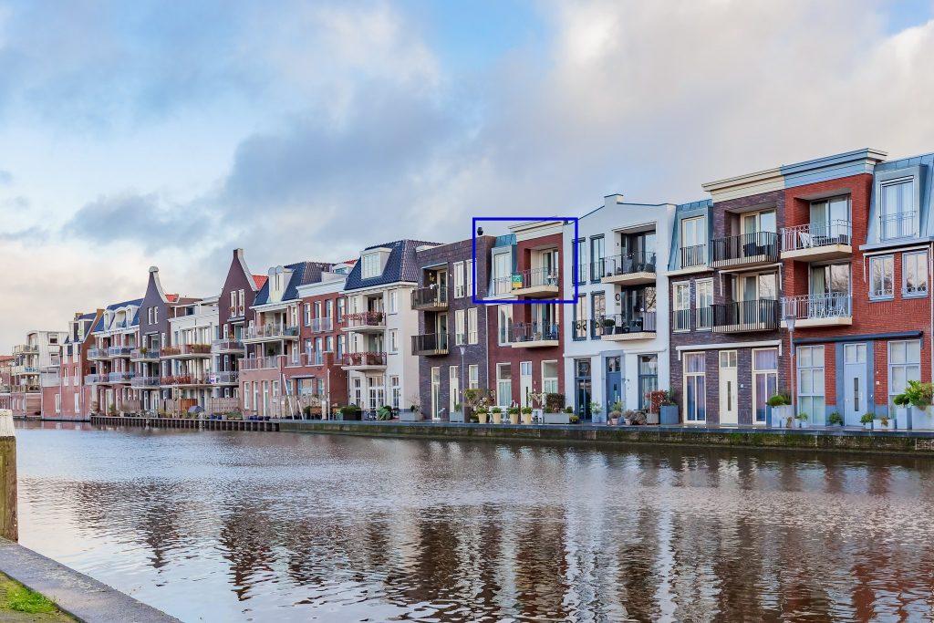 Alphen aan den Rijn  Hooftstraat 15a – Foto 7