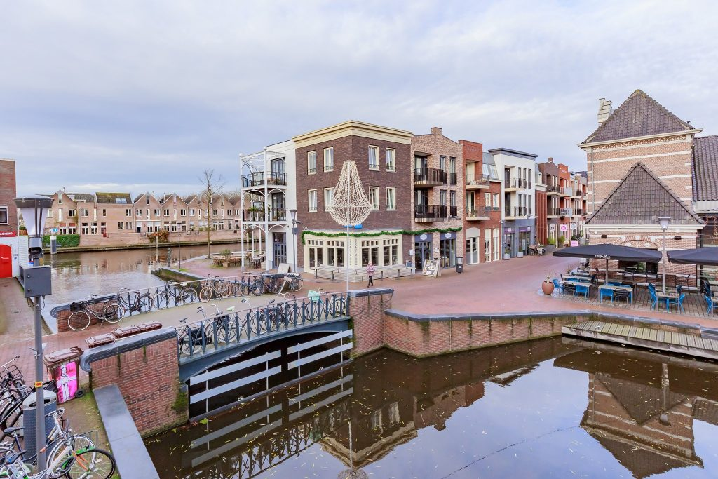 Alphen aan den Rijn  Hooftstraat 15a – Foto