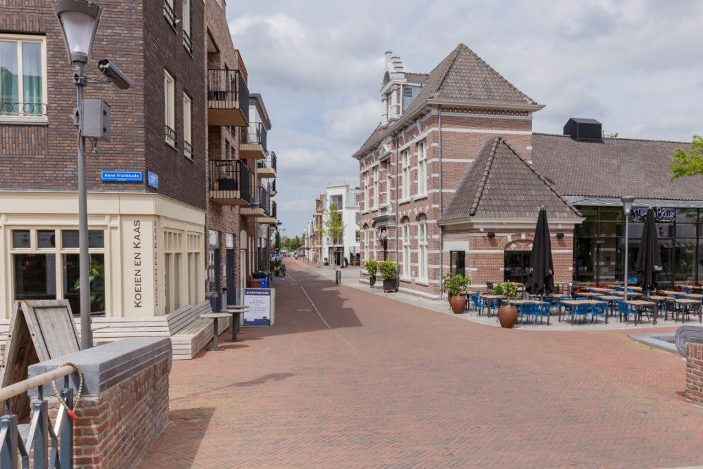 Alphen aan den Rijn  Hooftstraat 15a – Foto 2