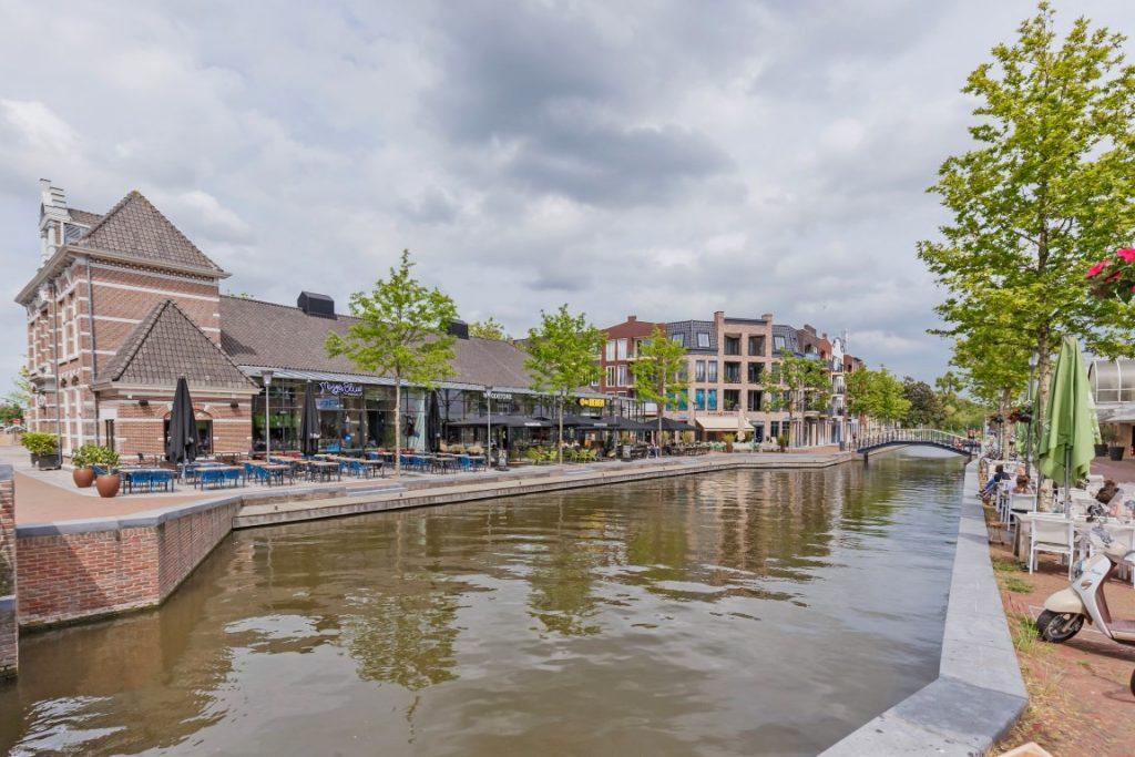 Alphen aan den Rijn  Hooftstraat 15a – Foto 3