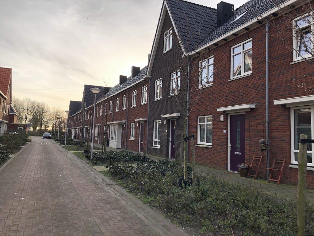 Hazerswoude-Dorp  Sleutelbloem 40 – Foto 7