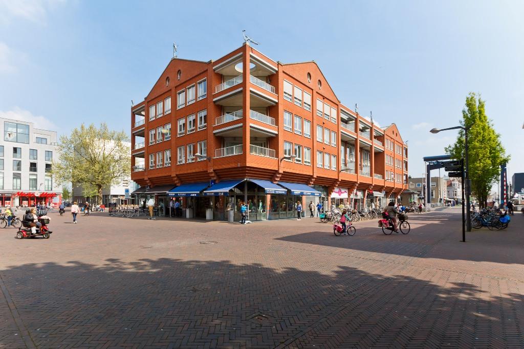 Alphen aan den Rijn  Pieter Doelmanstraat 5A – Hoofdfoto
