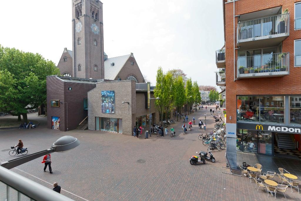 Alphen aan den Rijn  Pieter Doelmanstraat 5A – Foto 8