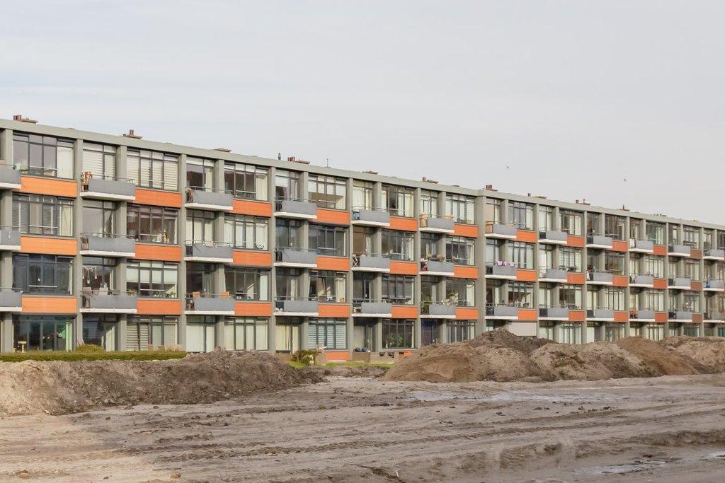 Alphen aan den Rijn  Raafstraat 80 – Hoofdfoto