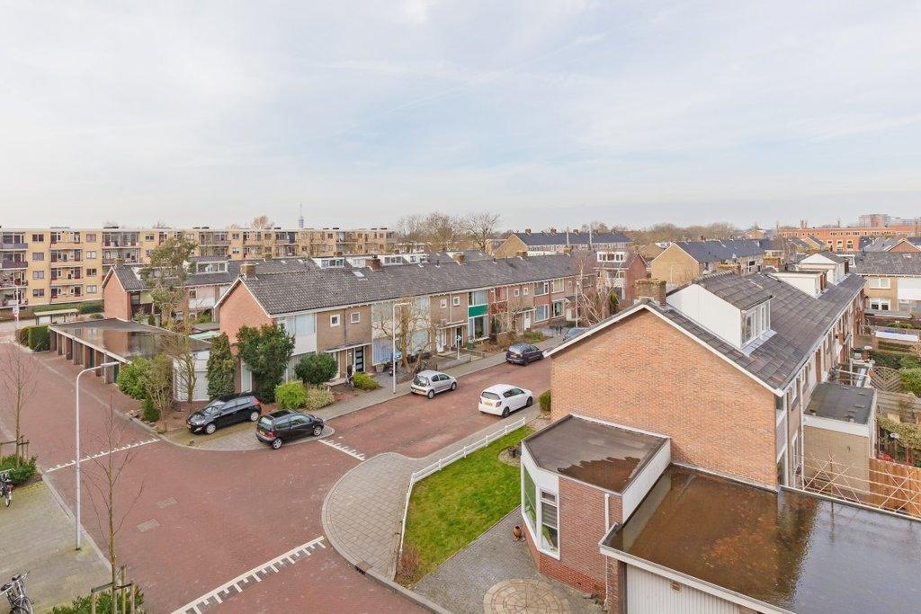 Alphen aan den Rijn  Raafstraat 80 – Foto 27