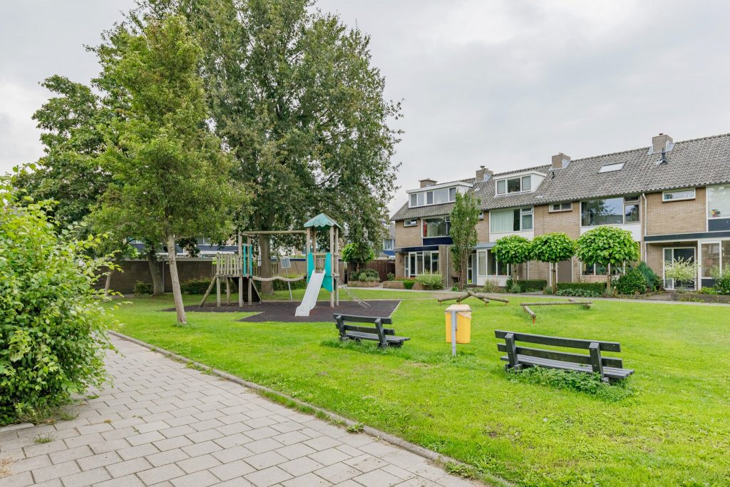 Waddinxveen  Beethovenlaan 30 – Foto