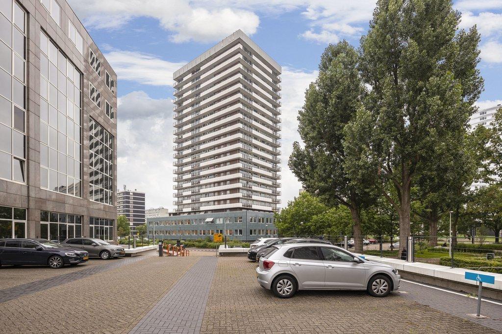 Utrecht  Van Weerden Poelmanlaan 36 – Hoofdfoto