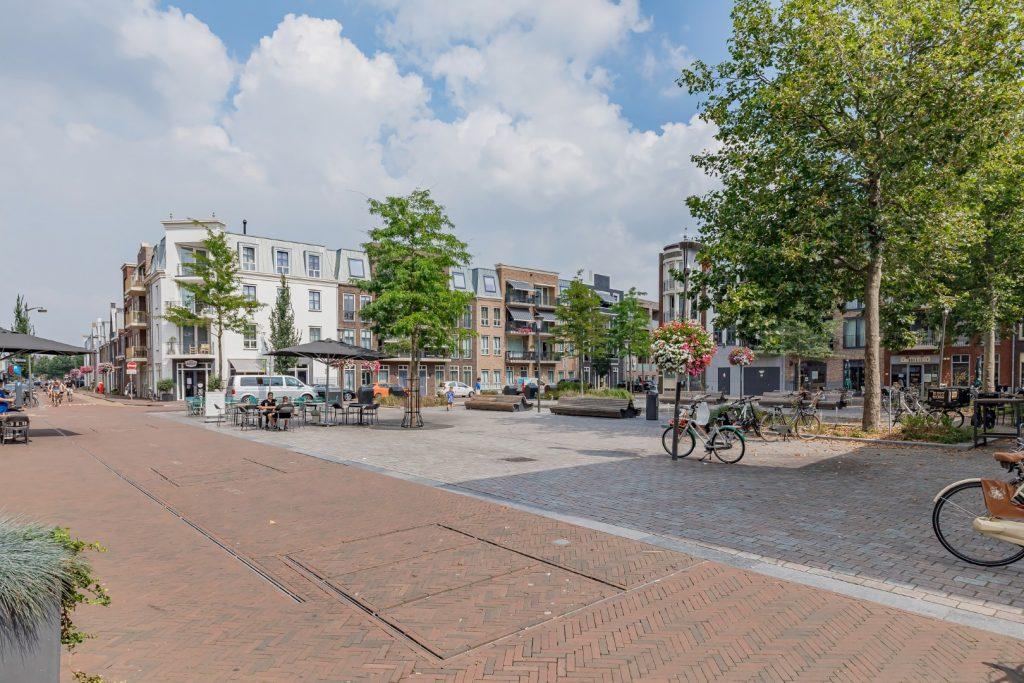 Alphen aan den Rijn  Hooftstraat 9 – Foto