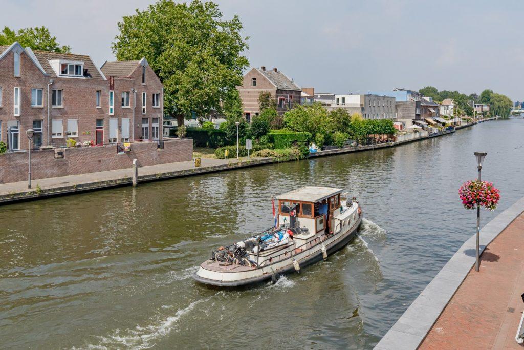 Alphen aan den Rijn  Hooftstraat 9 – Hoofdfoto