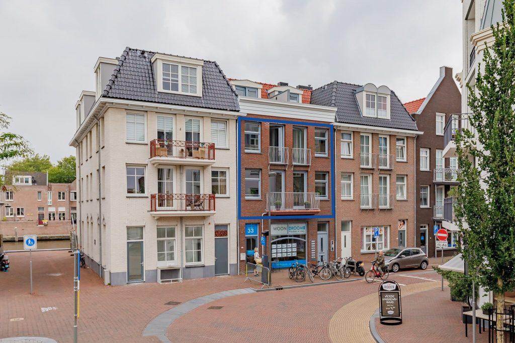 Alphen aan den Rijn  Hooftstraat 39 – Hoofdfoto