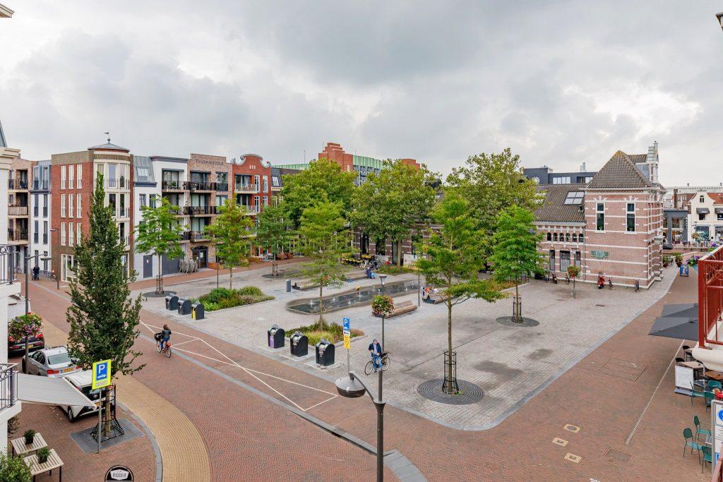 Alphen aan den Rijn  Hooftstraat 39 – Foto
