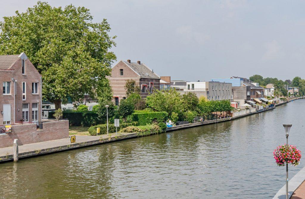 Alphen aan den Rijn  Hooftstraat 39 – Foto 3