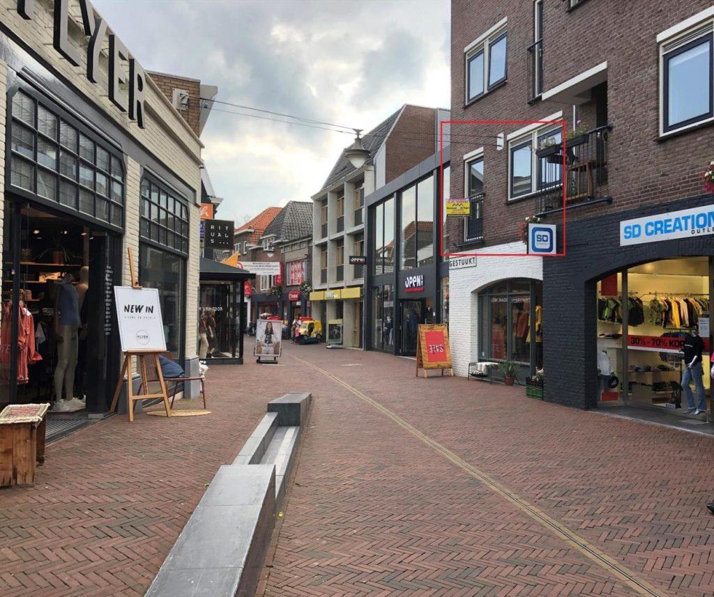 Alphen aan den Rijn  Van Mandersloostraat 69 – Foto 8