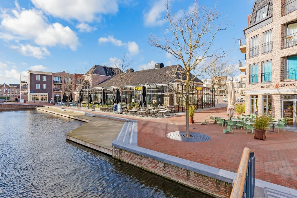 Alphen aan den Rijn  Van Mandersloostraat 69 – Foto 3