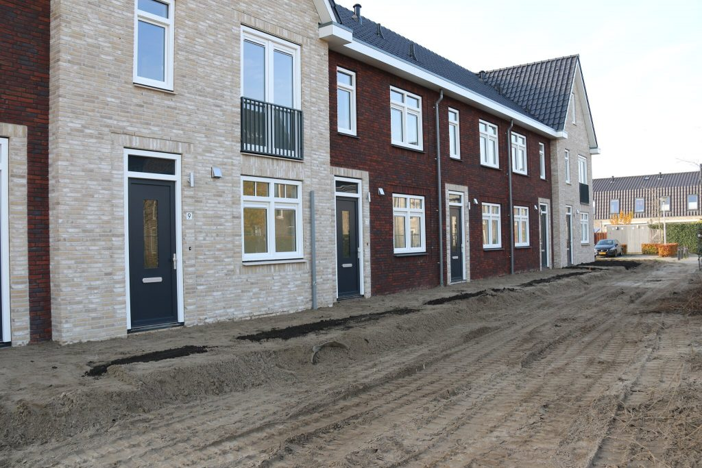 Bodegraven  Madelief 3 – Foto