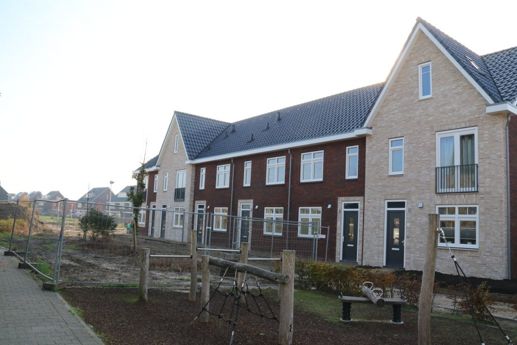 Bodegraven  Madelief 11 – Foto