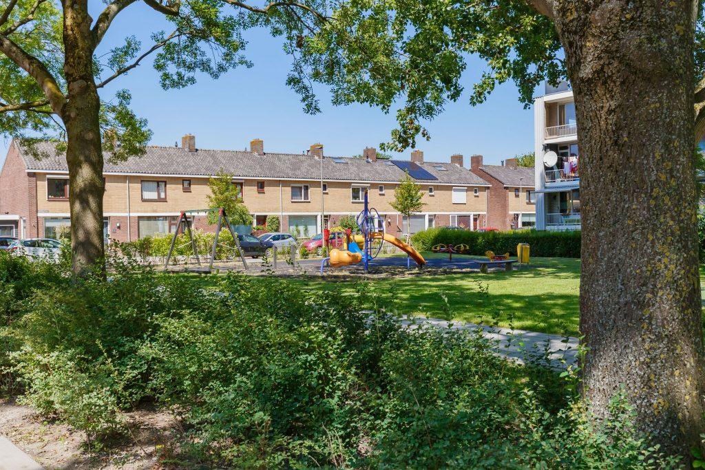 Alphen aan den Rijn  Cederstraat 5 – Foto 2