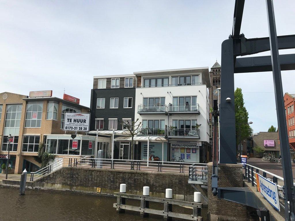 Alphen aan den Rijn  Pieter Doelmanstraat 10D – Hoofdfoto