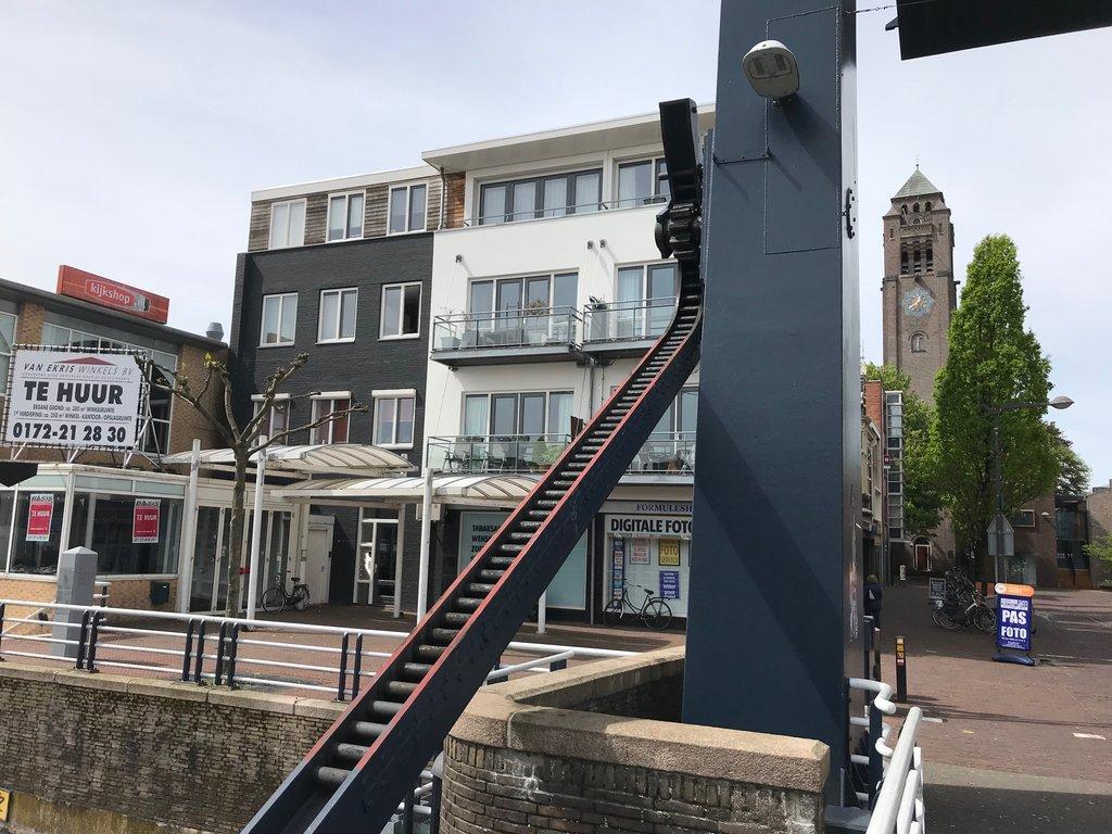 Alphen aan den Rijn  Pieter Doelmanstraat 10D – Foto