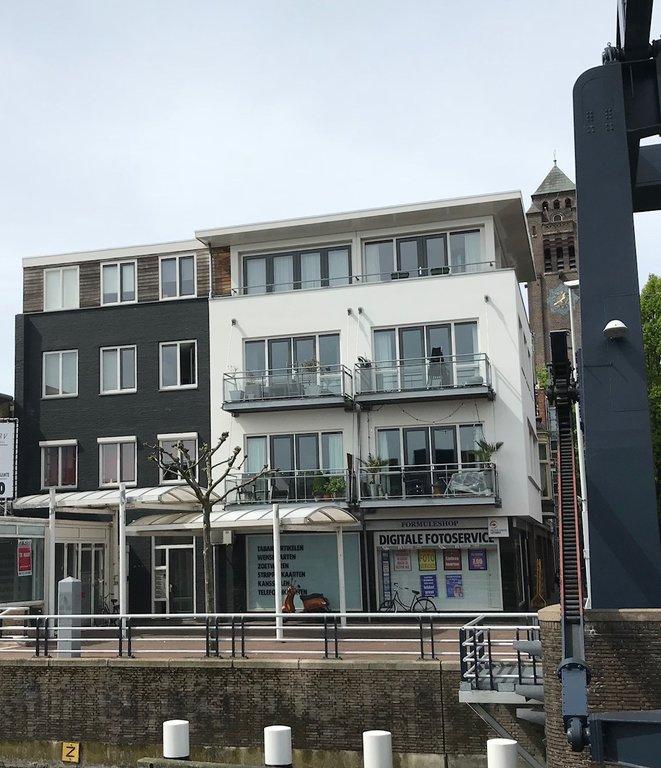Alphen aan den Rijn  Pieter Doelmanstraat 10D – Foto 2