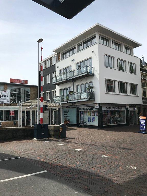 Alphen aan den Rijn  Pieter Doelmanstraat 10D – Foto 3