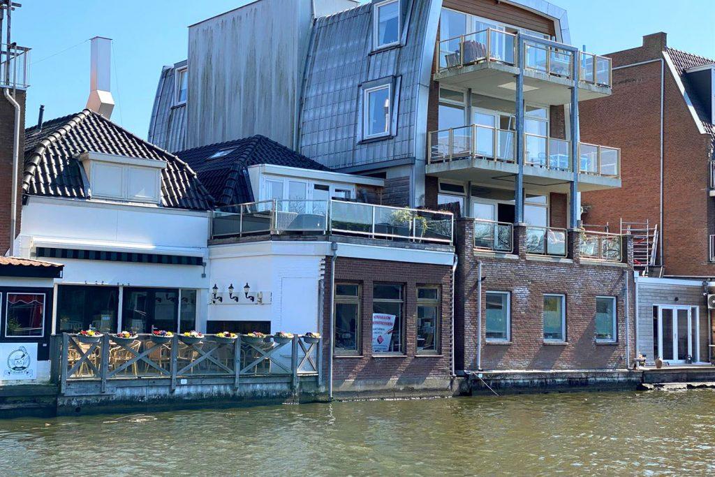 Alphen aan den Rijn  Hooftstraat 77a – Foto