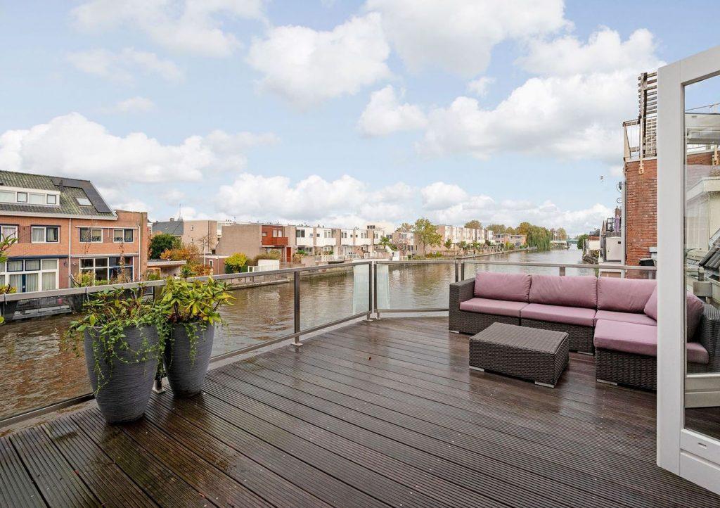 Alphen aan den Rijn  Hooftstraat 77a – Hoofdfoto