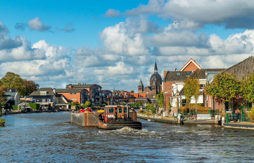 Zoeterwoude  Bram van Veldestraat 3. – Foto 2