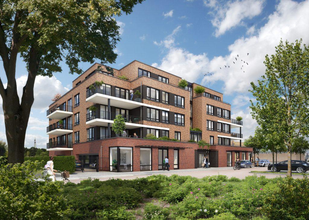 Hazerswoude-Rijndijk  Willem Kloosstraat 64H – Foto