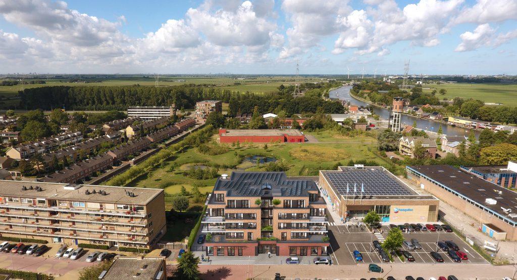 Hazerswoude-Rijndijk  Willem Kloosstraat 64H – Hoofdfoto