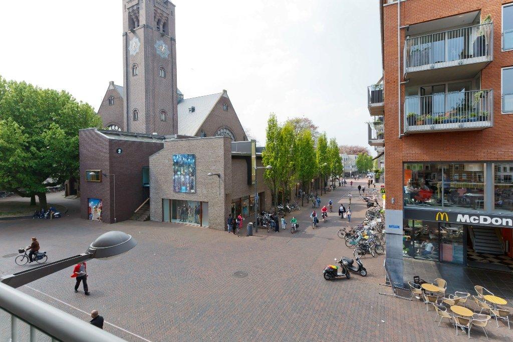 Alphen aan den Rijn  Pieter Doelmanstraat 5A – Foto 14