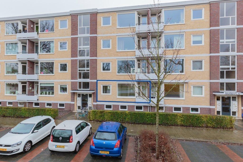 Alphen aan den Rijn  Marnixstraat 95 – Hoofdfoto