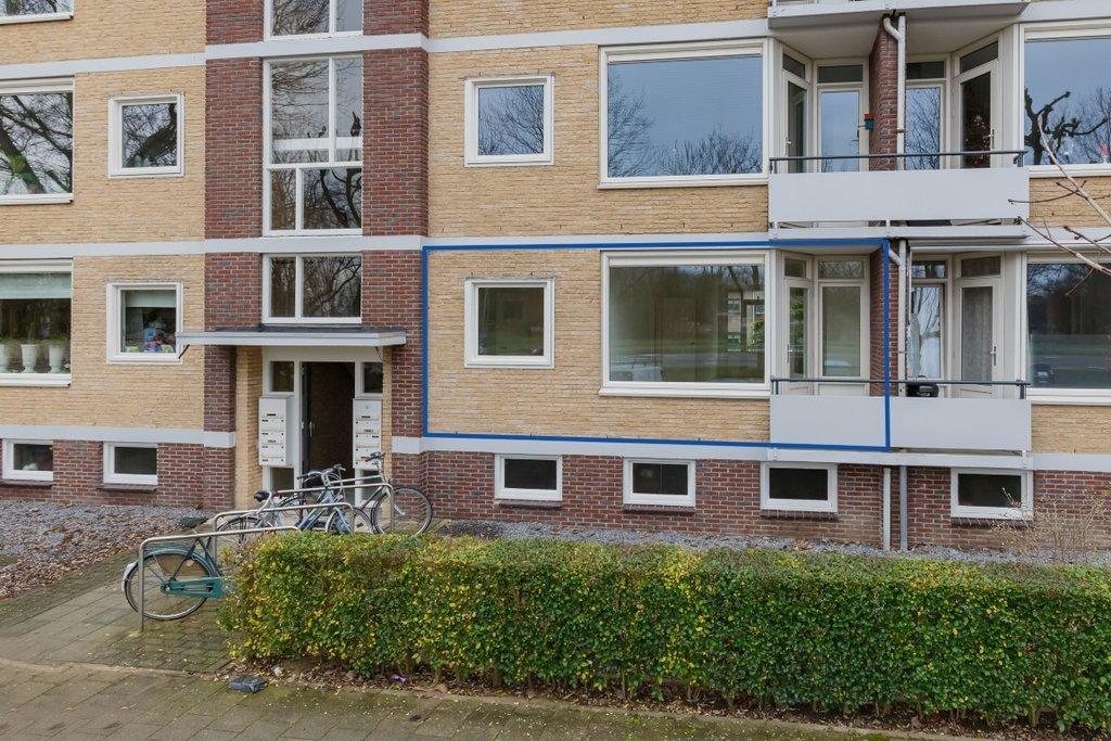 Alphen aan den Rijn  Marnixstraat 95 – Foto 3