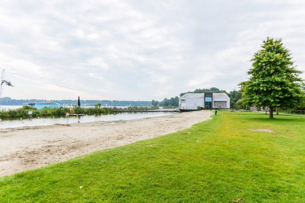 Alphen aan den Rijn  Aquamarijn 19 – Foto 2