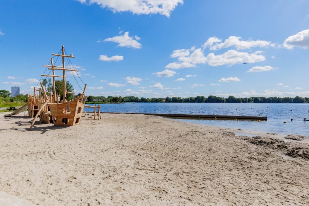 Alphen aan den Rijn  Aquamarijn 19 – Foto 8